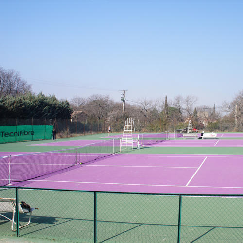 Country Club Aix en Provence - Cours de Tennis Paca