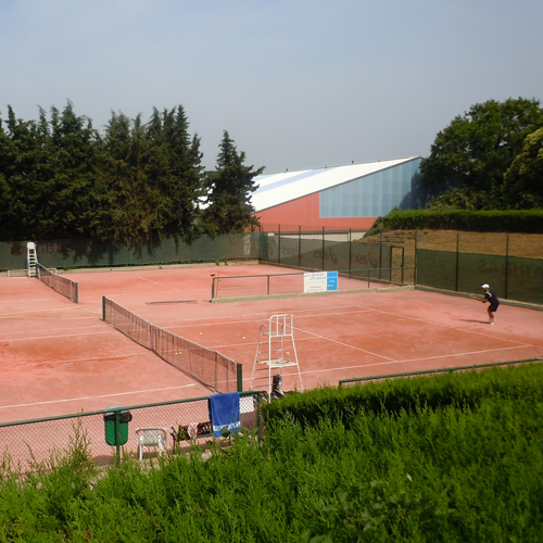 Country Club Aix en Provence - Club de Tennis 13