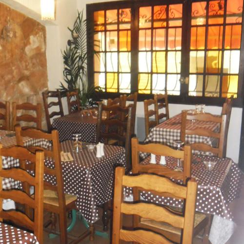 Restaurant italien martigues pasta e vino martigues - Restaurant garage martigues ...