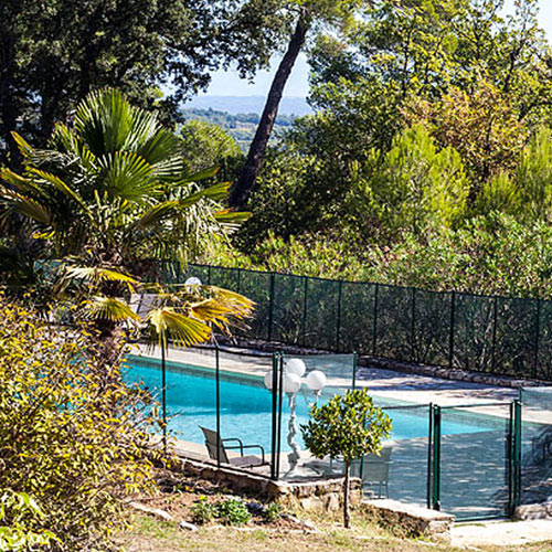 G tes de charme avec piscine alpes de hautes provence for Piscine pierrevert