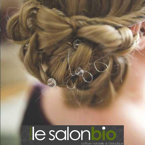 Le salon bio coiffure biologique sur salon de provence for Coiffeur salon de provence