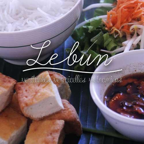 le bun restaurant asiatique vietnamien livraison sur aix en provence et alentours aix en. Black Bedroom Furniture Sets. Home Design Ideas